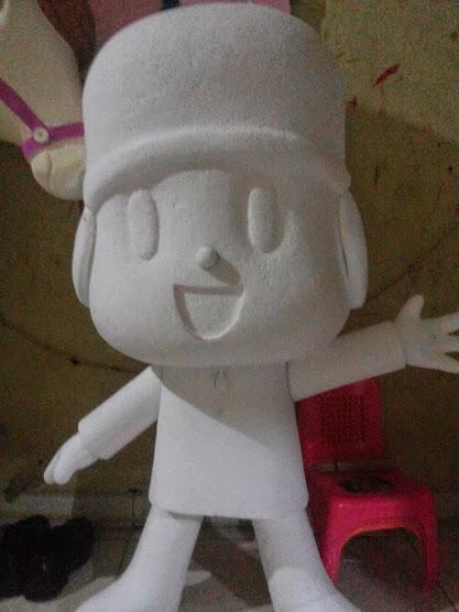Harga Patung Styrofoam