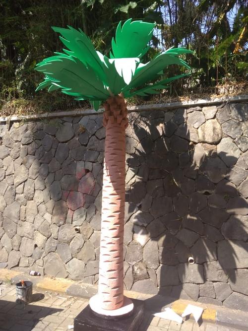 jual dekorasi ramadhan pohon korma