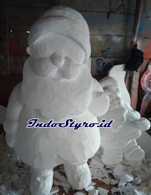 Dekorasi Natal Dari Styrofoam Lebih Menguntungkan